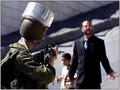 Processo de Paz no Médio Oriente: Israel encara o processo com seriedade?