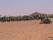 Informação sobre a situação em Guerguerat, sudoeste do Sahara  Ocidental
