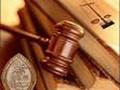 Corrupção, Pacto da Justiça e Estado de Direito