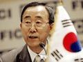 Asiáticos lideram na lista dos candidatos a suceder a Annan