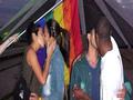 Grupo Arco-Íris apóia 'beijaço' contra homofobia