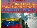 Venezuela: O ABC da Assembléia Nacional Constituinte