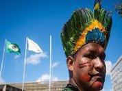 Governo Bolsonaro estimula a grilagem das Terras Indígenas