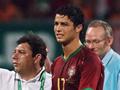 O jogo dos quartos-de-final entre Portugal e a Inglaterra promete ser emocionante