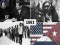Cuba e os EUA vingança após Playa Giron