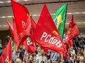 PCdoB reafirma sua identidade ideológica