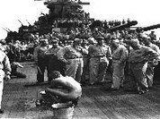 Campos de Concentração de Prisioneiros de Guerra, na América