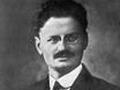 Cultura e Arte Proletárias: Leon Trotsky