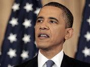 Parcerias  de Obama: fascismo internacional