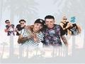 MCs Jhowzinho & Kadinho, do hit  Agora Vai Sentar , agitam Fortaleza
