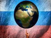 Eleições parlamentares na Rússia e o silêncio  ocidental