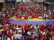Estamos assistindo ao começo de um novo processo histórico , diz sociólogo venezuelano