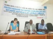 Tiniguena acusa governo Guineense de assinar contratos de exploração de recursos