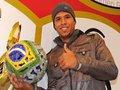 Cartola diz que Luis Fabiano quer sair do clube