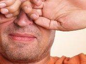 Campanha mundial alerta: coçar os olhos prejudica a visão