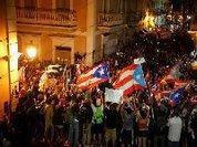 Porto Rico encerra seu ano mais convulsivo em mais de meio século