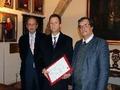 Ordem dos Advogados do Brasil e Faculdade de Direito criam Cátedra de Jurisprudência Brasileira na Universidade de Coimbra