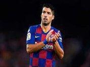 Luis Suárez reitera desejo de continuar em Barcelona