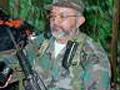Raúl Reyes, FARC: Carta Aberta