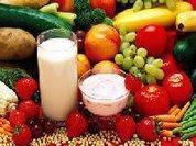 Dieta diminui danos do sol nos olhos