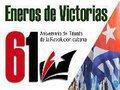 Governos do mundo felicitam Cuba pelo 61º ano da Revolução