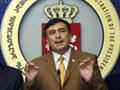 Saakashvili destitui o ministro da Defesa dois dias antes do referendo na Ossétia do Sul