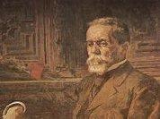 Machado de Assis é tema de Rouanet em sua despedida da Cátedra Olavo Setubal