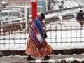 Onda de frio deixa 14 mortos