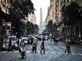 Presidente argentino anuncia congelamento das tarifas de transporte por 120 dias
