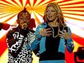Black Eyed Peas muda para São Paulo?
