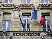 França à beira de uma recessão sem precedentes