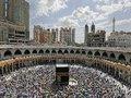 Indecisão na Arábia Saudita sobre a peregrinação do Hajj