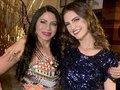 Sylvia Design é convidada de Chris Flores para o reality  BBQ Brasil  no SBT