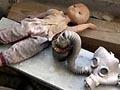 O mundo 20 anos depois da  catástrofe tm Chernobyl