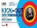 ILGA Contra a Discriminação: Evento