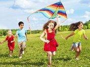 Brincar Desenvolve o Cérebro da Criança