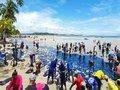 Suplica nordestina: Enquanto o povo se mobiliza limpando as praias, Bolsonaro passeia pelo mundo