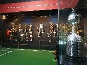 Brasil: Flamengo x Bangu marca volta do campeonato carioca de futebol