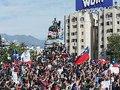 América Latina Insurrecta Encurrala o Brasil Liberal