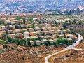 Não à anexação e à ocupação a Cisjordânia e sim à paz e à democracia