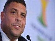 Ronaldo: o com vergonha e o sem vergonha