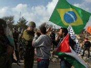 Cebrapaz repudia nova guerra de Israel contra o povo palestino