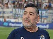 Maradona: frágil divindade do Sul Global