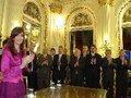 Macri reconhece vitória de Fernández na Argentina