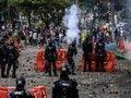 ALBA-TCP e organizações civis condenam violência na Colômbia