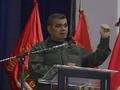 Militares venezuelanos preparam plano de Defesa Nacional e propõem aprofundar a via socialista