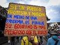 Colômbia: Um governo mais perigoso que a pandemia