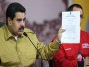 Venezuela: Maduro vence municipais