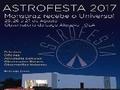 Astrofesta em Monsaraz. 25,26 e 27 Agosto