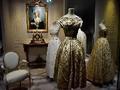 Yuri Graneiro faz uma visita especial na exposição  Christian Dior, couturier du rêve